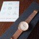 デンマークデザインの時計 nordgreen を使ってみました